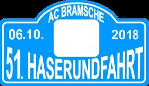 51. Haserundfahrt 2018